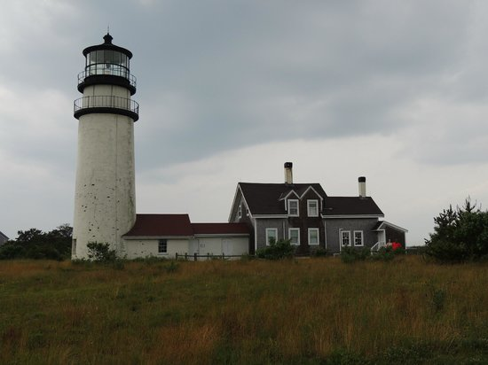Cape Cod National Seashore: Highland Light