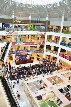 Viva Home Ping Mall Interior