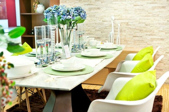 Set Up The Table With Splendid Decor Ideas From Viva Home