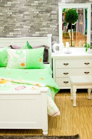 Find The Latest Bedroom Trends At Viva Home Shopping Mall