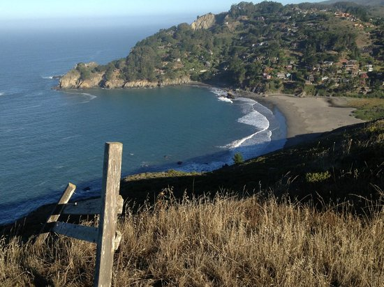 The Pelican Inn: Muir Beach