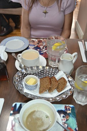 Cafe Hans : Couldn't Ask For More- Great Value~ Superb Food