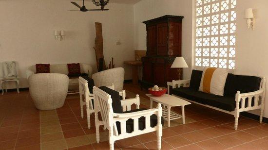 Royce Hotel: Interior
