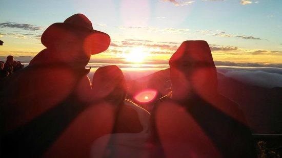 Paia, Hawái: Sunrise