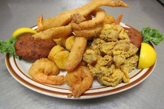 Nichols Seafood