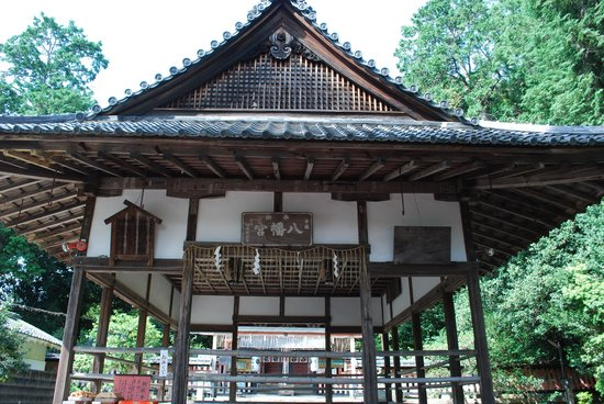 Hiraoka Hachimangu