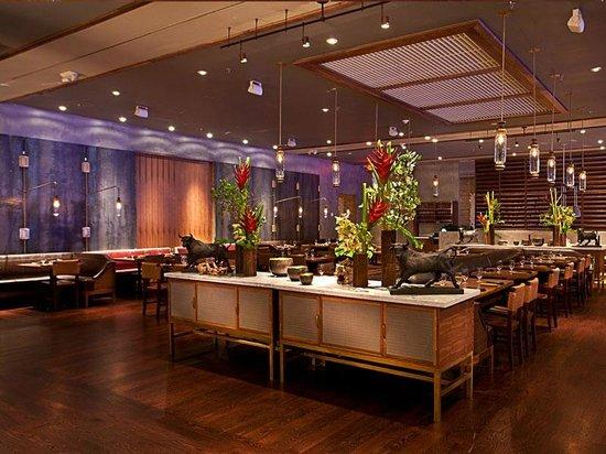 Photo of American Restaurant Toro Toro Restaurant & Bar at 100 Chopin Plaza, Miami, FL 33131, United States