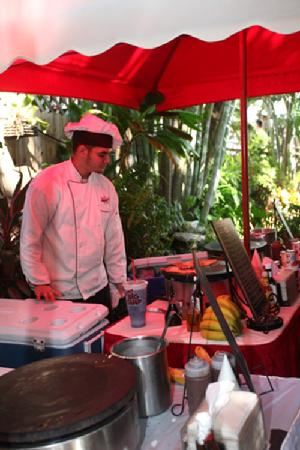 CrepeMaker Catering: Catering 21