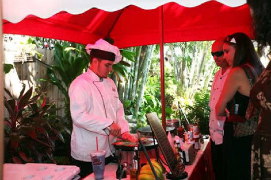 CrepeMaker Catering: Catering 31