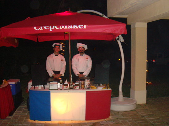 CrepeMaker Catering: Catering 9