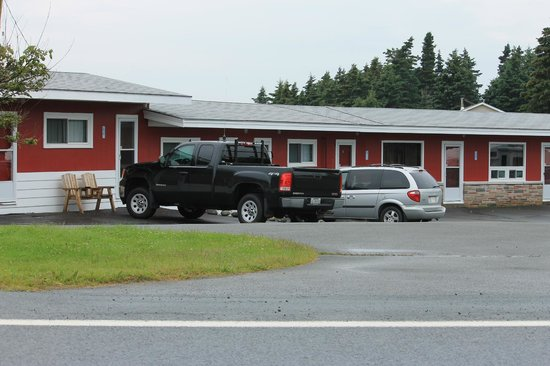 Clifty Cove Motel 사진