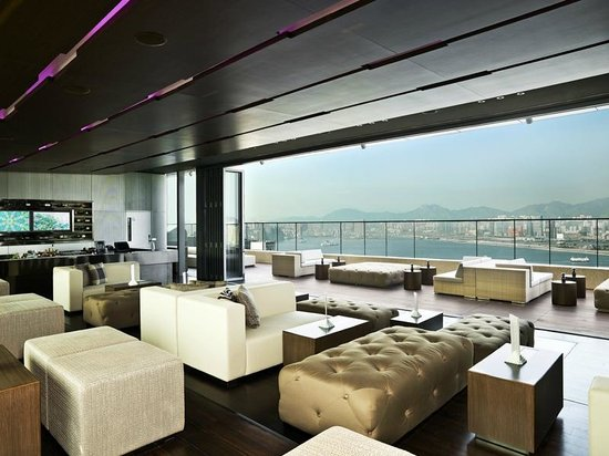 Sugar Bar + Deck + Lounge
