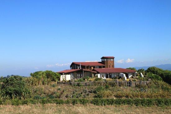 Manawa Ridge 사진