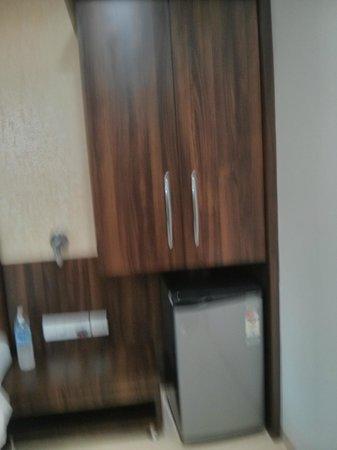 Sai Moreshwar Resort : Super Delux Room