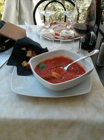 Ristorante Pizzeria da Margherita