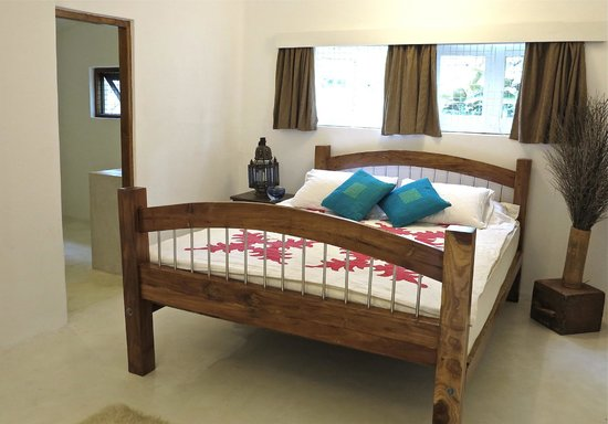 Polwatte House: Double Room with Attached Bathroom