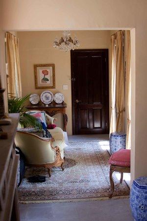 Casa Misha: Terraza Suite