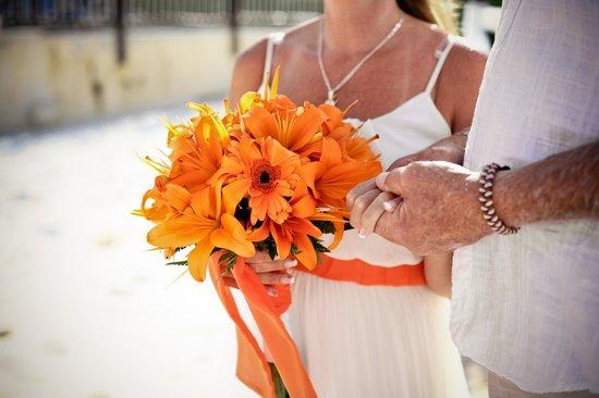 Viva Wyndham Azteca: Bouquet