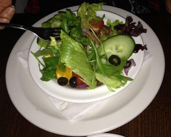 Don Pasquale: Salad 2
