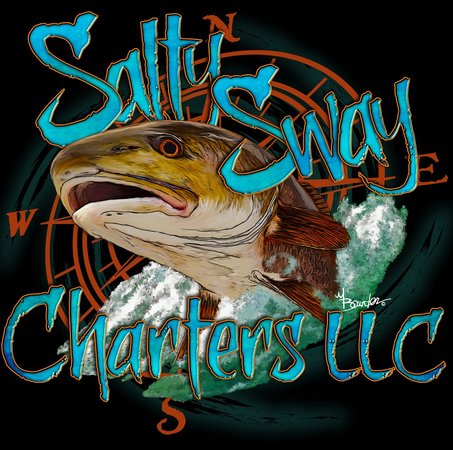 Salty Sway Charters-Day Trips