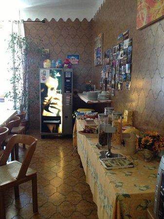Holiday Il Girasole : kitchen