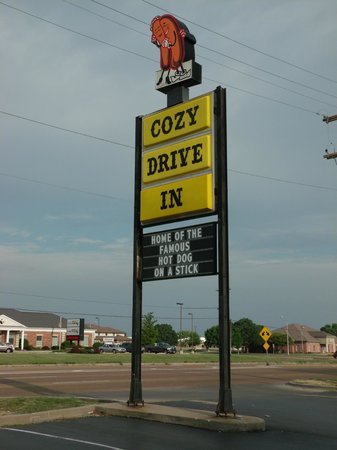 Photos de Cozy Dog Drive Inn, Springfield