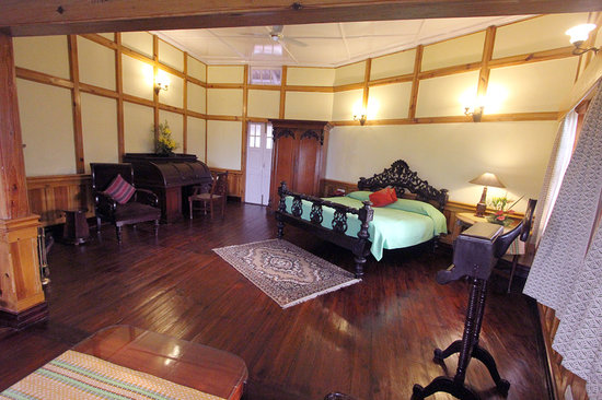 Royal Heritage-Tripura Castle : Superior room