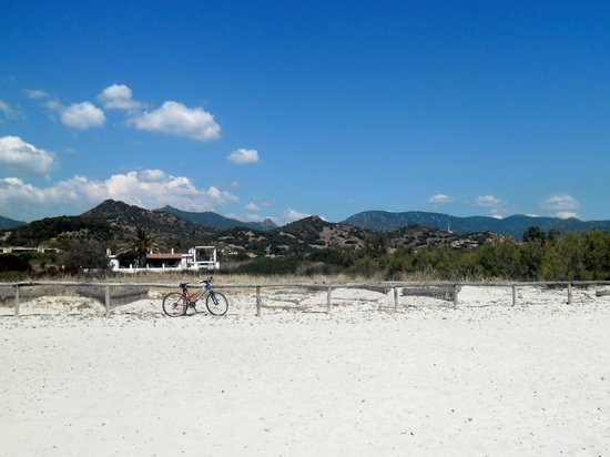 Simius Beach : This is what paradise looks like!