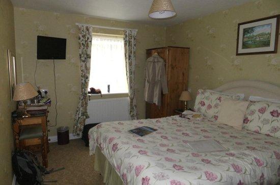 Raincliffe Hotel: Zimmer 7
