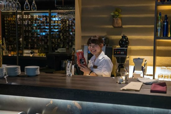 Hotel & Residence Roppongi: Great Friendly Staff