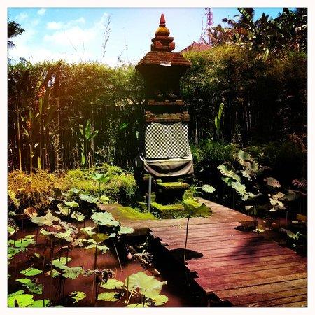 Soulshine Bali: Temple