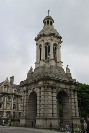 Midlands Tours: Dublin, Ireland