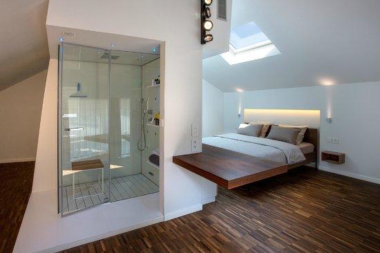 Snooz Inn: Room .03
