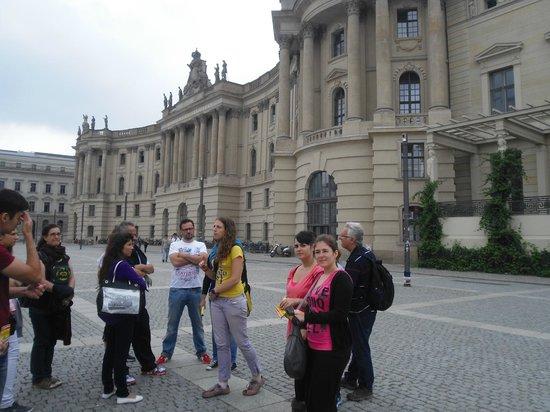 Viva Berlin By Insider Tour: Visita de la ciudad
