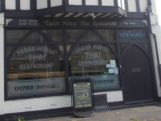 Tudor House, Leigh-on Sea - Restaurant Reviews, Phone Number ...