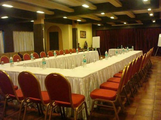 Hotel Greenland Delsol: Conference Hall