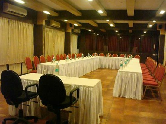 Hotel Greenland Delsol : Conference Hall