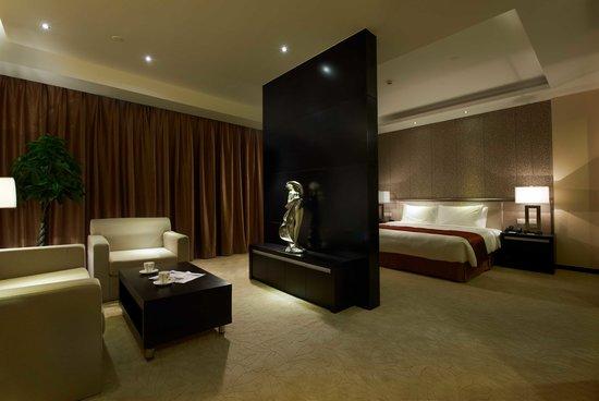 Swiss-Belhotel Liyuan Wuxi : Fashion Room