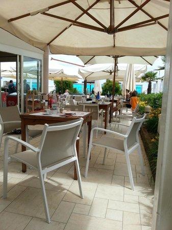 Bellettini Hotel: Spiaggia 297
