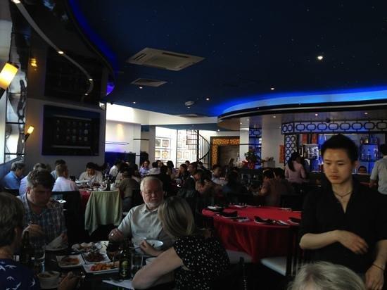 Late Night Chinese Restaurant Birmingham