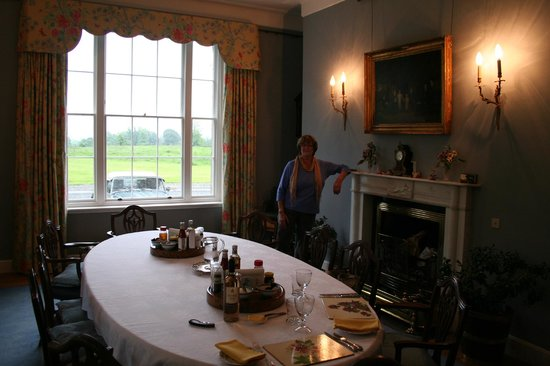 Ballaghtobin : Dining Room