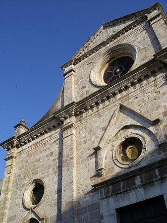 Basilica Cattedrale Nativita della Beata Vergine Maria