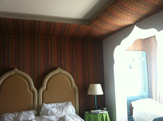 Hotel Excelsior: chambre