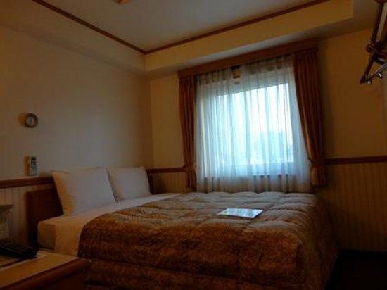 Toyoko Inn Busan Seomyeon: お部屋