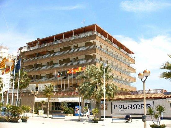 波拉馬爾飯店
