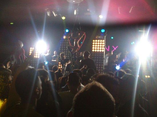 Tenax Club: Sabato Notte TNX