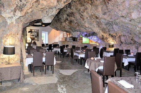 Hotel Restaurant La Grotte Var