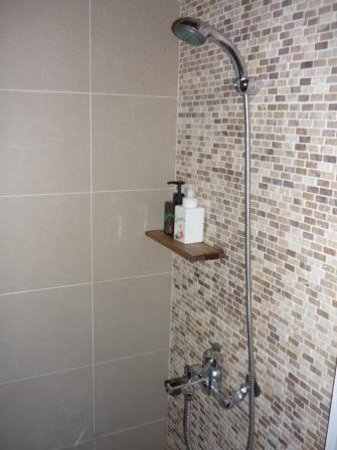 Old Five Guesthouse: shower_1