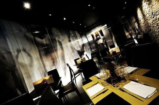 Bistrot Maleva : Il ristorante