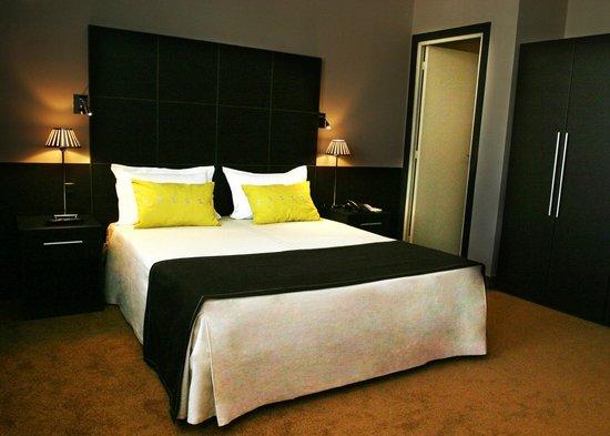 Tana Hotel: Chambre